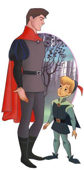 Prince Phillip costume | Disney Dreams | Pinterest ...