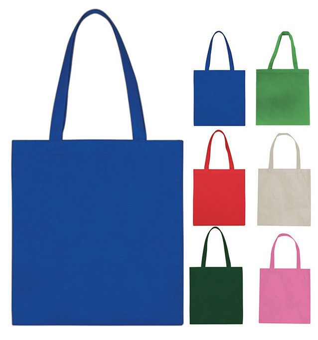 Budget Promotional Tote Bags Tob10