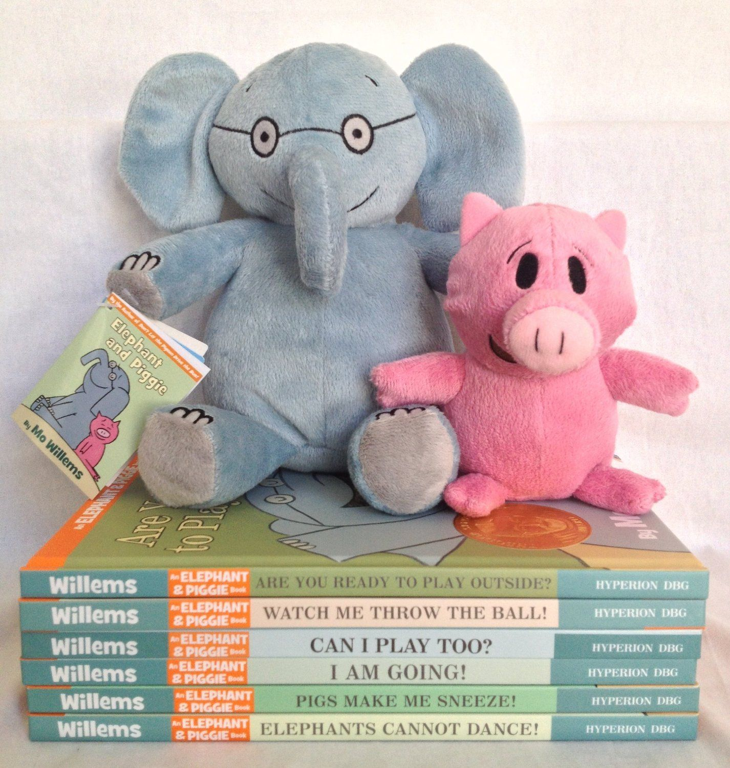 Elephant themed party planning ideas supplies mo willems elephant themed party planning ideas supplies baby showers birthday parties partyideapros negle Gallery