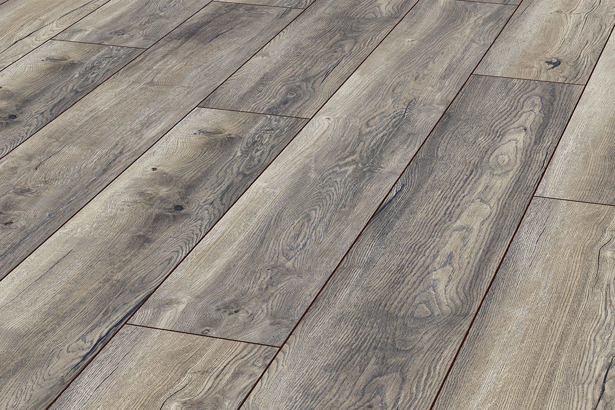 Series Woods Professional 10mm Laminate Flooring Harbour