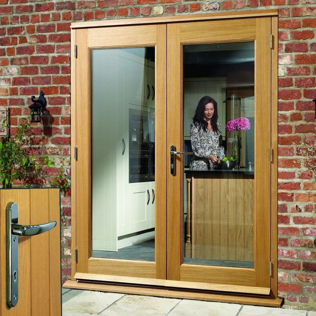 Hardwood French Doors Exterior Httpthefallguyediting