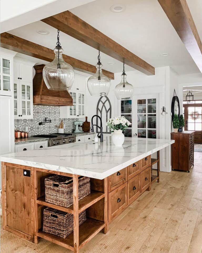 21 Incredibly Inspiring Modern Farmhouse Decor Ideas For Your Home