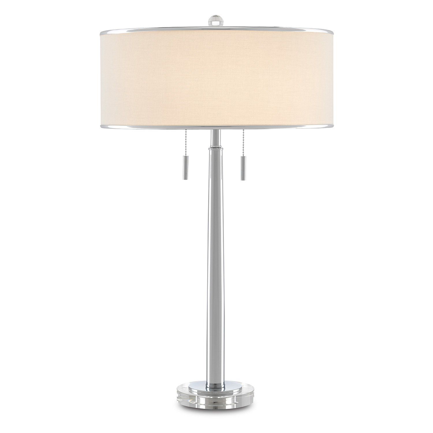 Currey Company Lafew Table Lamp In 2021 Table Lamp Lamp Silver Table Lamps