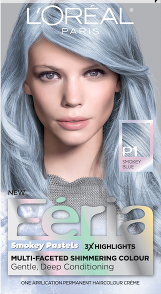 Elegant Multi Faceted Hair Color