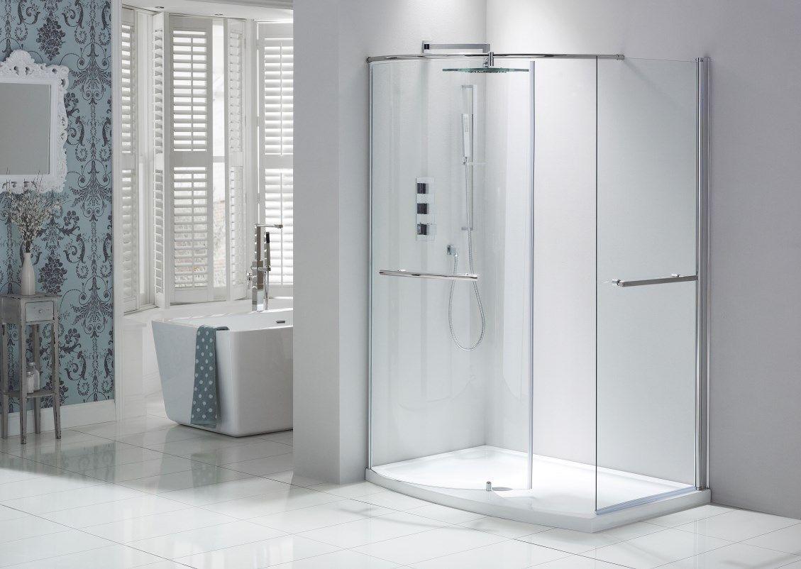 Prices for Corian shower enclosures   Barhrooms   Pinterest   Shower ...