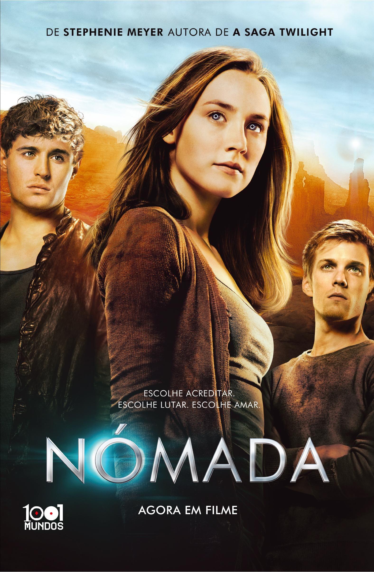 Nómada -  Stephenie Meyer