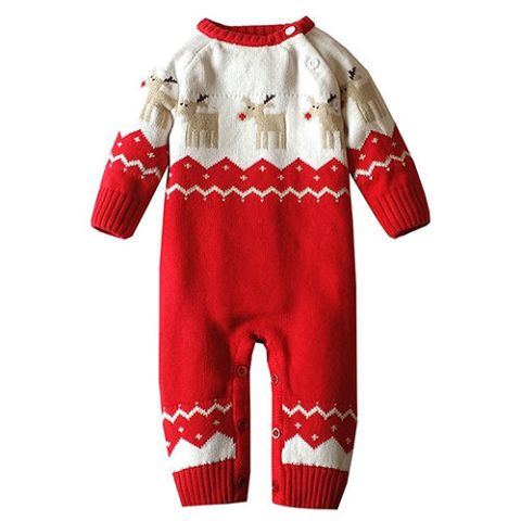 20 Baby Christmas Outfits That Are Seriously Adorable. Newborn BoysBaby ... - 20 Baby Christmas Outfits That Are Seriously Adorable Christmas