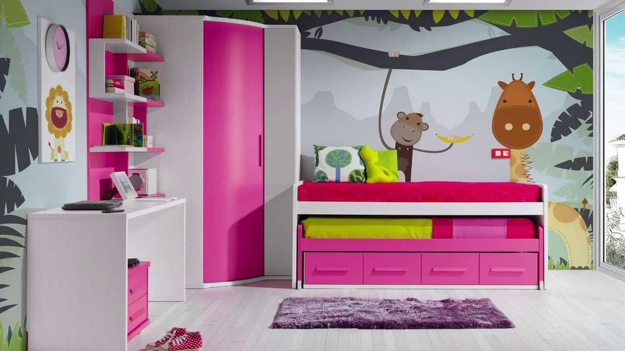 catalogo de muebles para nios muebles shena - Muebles Nina