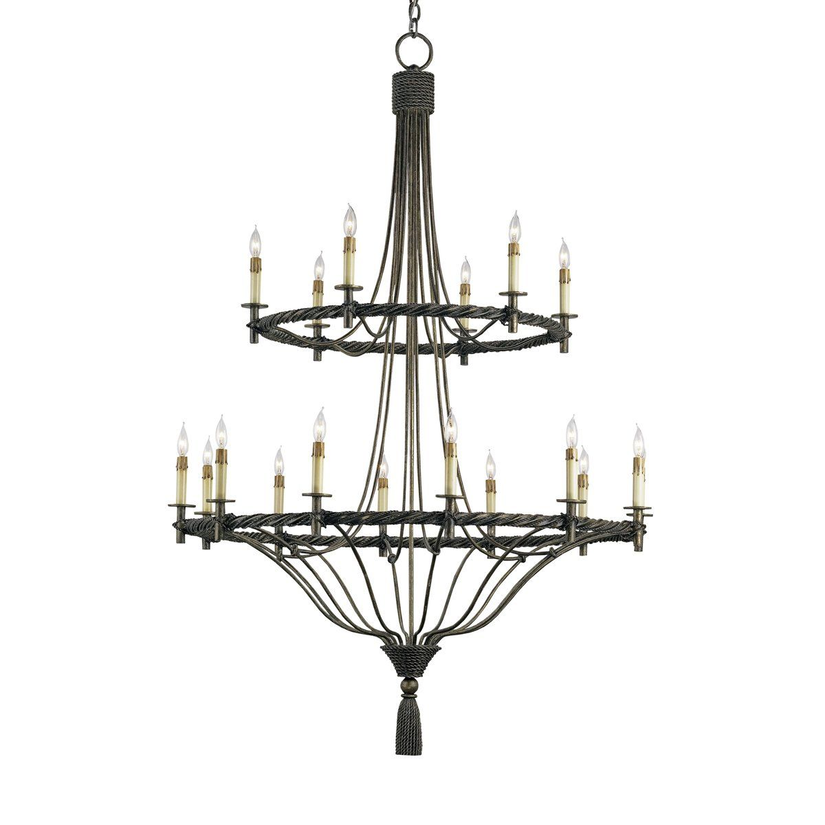 Curry Co Chandelier Lighting