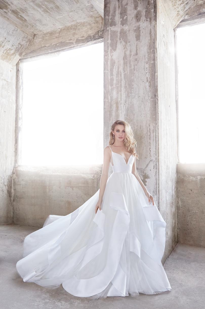 Verbazingwekkend Hayley Paige Andi, Koonings The Wedding Palace | Baljurk trouwjurk TB-13