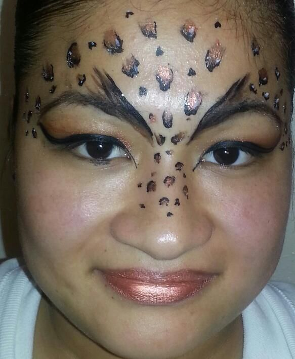 FACE PAINTING PARADISE IN SALT LAKE CITY UTAH - Home Face paint - face painting halloween ideas