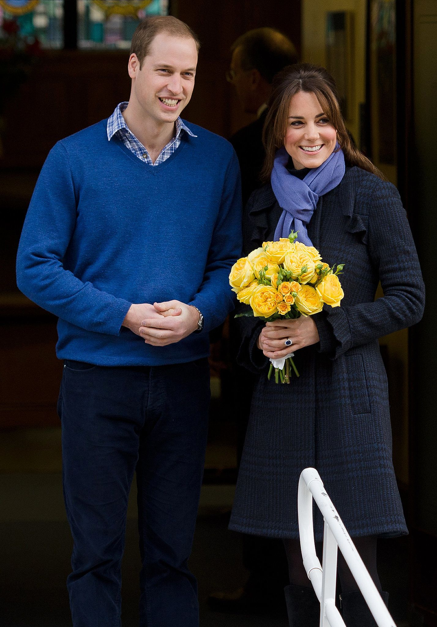 Everything you need to know about the new royal baby royal babies