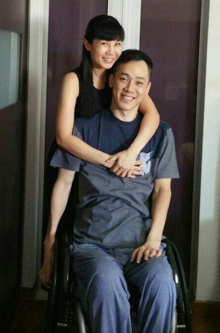 Dating a quadriplegic