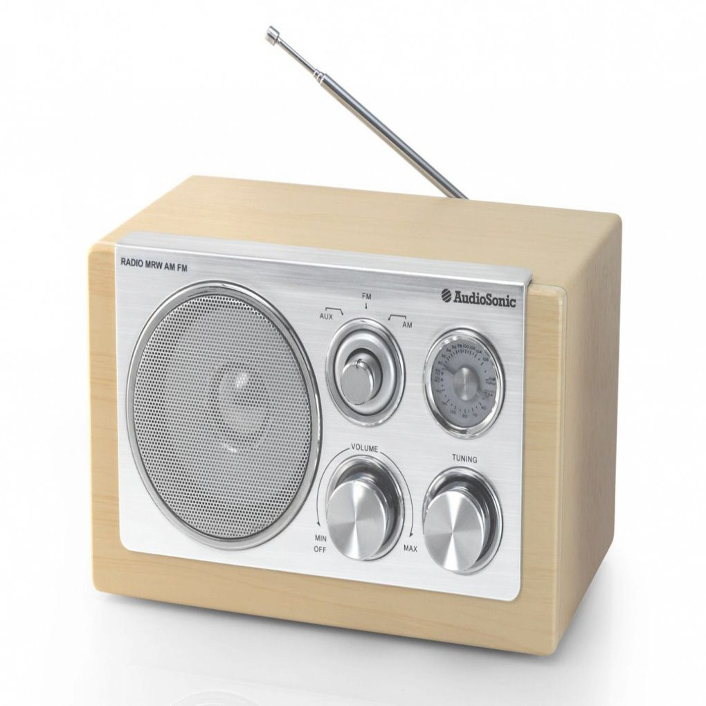Design Radio Badezimmer Retro Radios Transistor Radio Retro