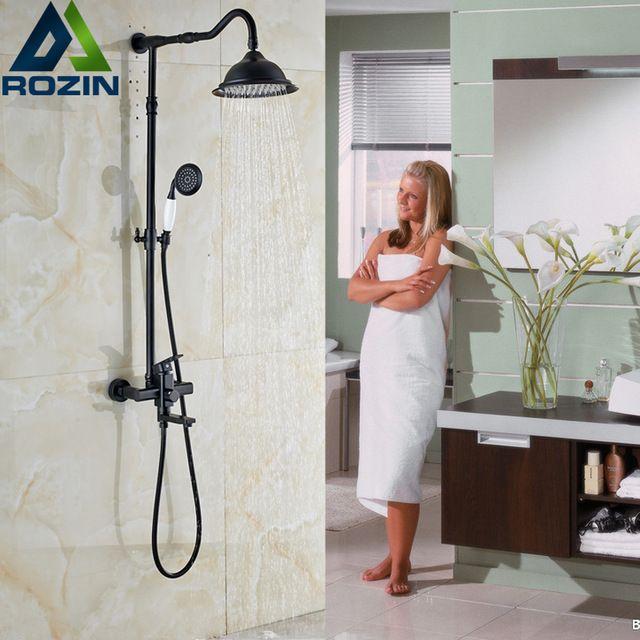 Simple $127 20 Photos - Latest bathroom shower set Minimalist