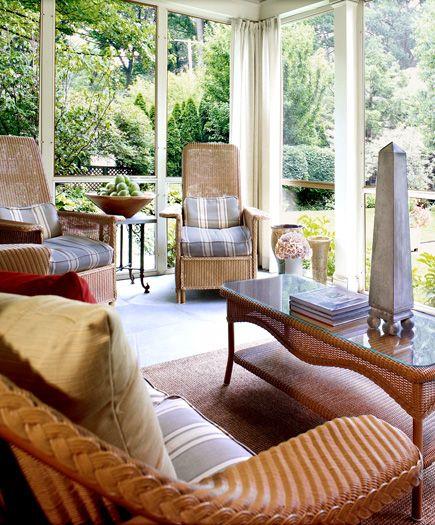 Interior Sunroom Addition Ideas: Pin By Michigan Design Center On Dunlap Design Group LLC