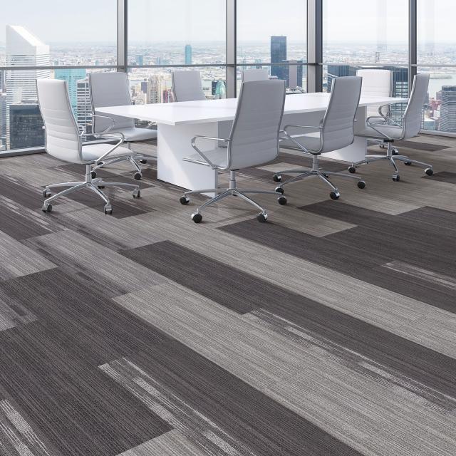 Modern Carpet Planks Do It Yourself Quick Install Carpet Tile Home Homedecor Office Officedecor Interior Indoo Carpet Tiles Silver Grey Carpet Tiles For Sale