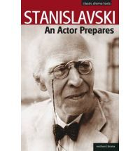 An Actor Prepares By Constantin Stanislavsky Funny At Times This