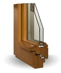 Resultado de imagen para como hacer ventanas de madera con - Ventanas doble cristal ...