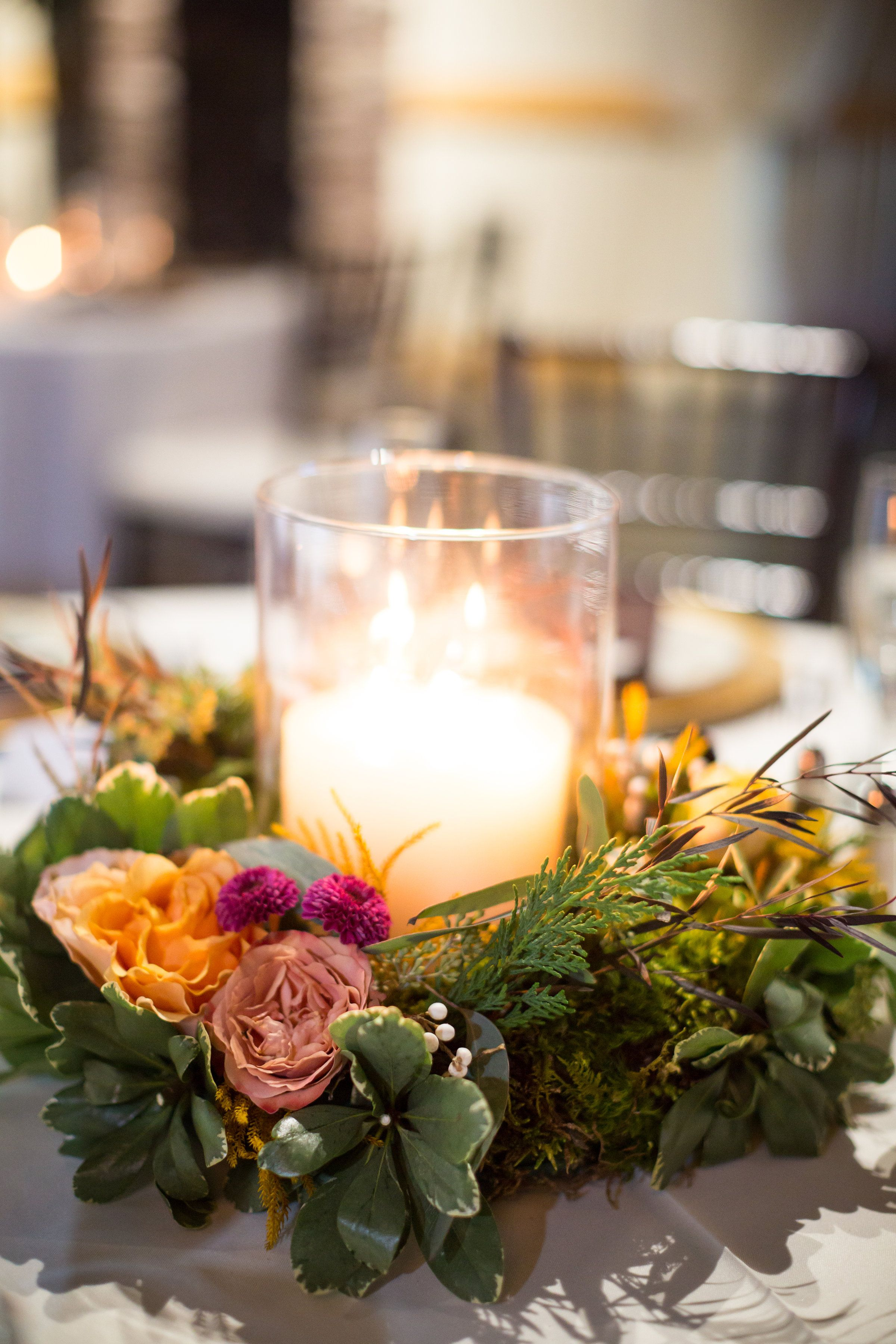 wallpaper diy wedding pillars of desktop high quality barn reception featured table arrangements lush greenery moss