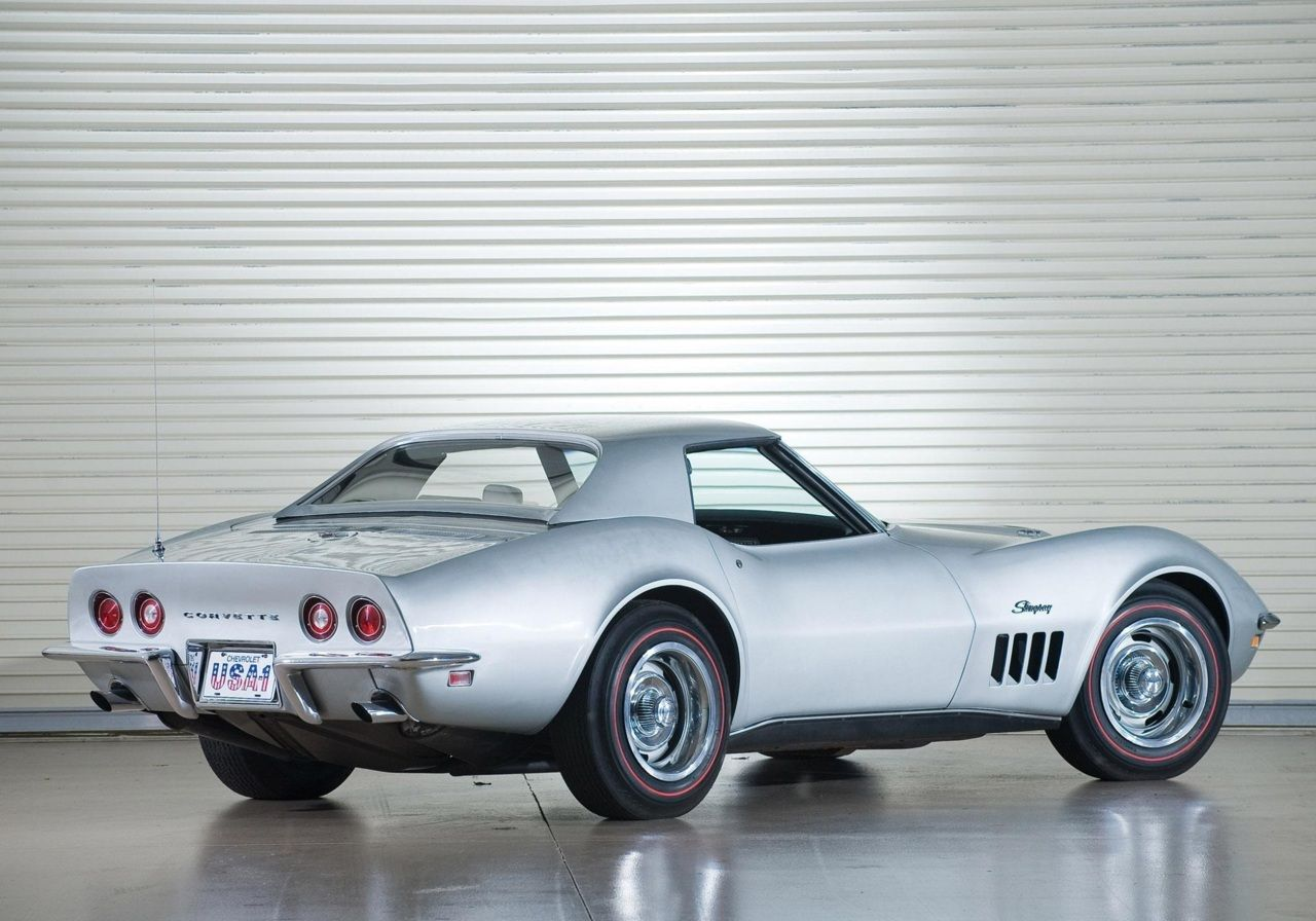 1969 chevrolet corvette c3 stingray l71 427 convertible vehicles pinterest corvette c3. Black Bedroom Furniture Sets. Home Design Ideas