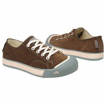Keen Womens Coronado Suede Shoes