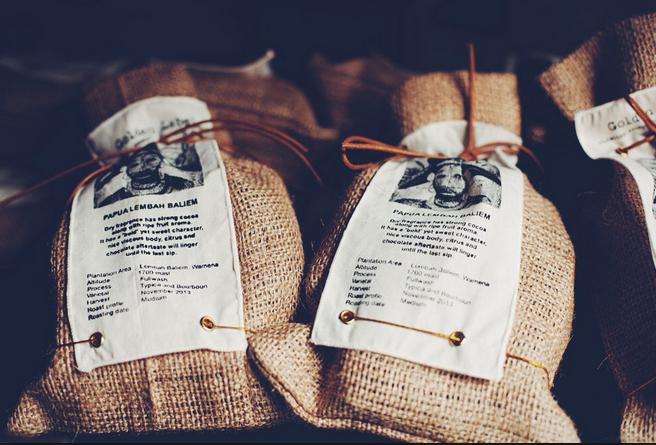 Coffee merchandise Speciality coffee, Kopi, Varietal
