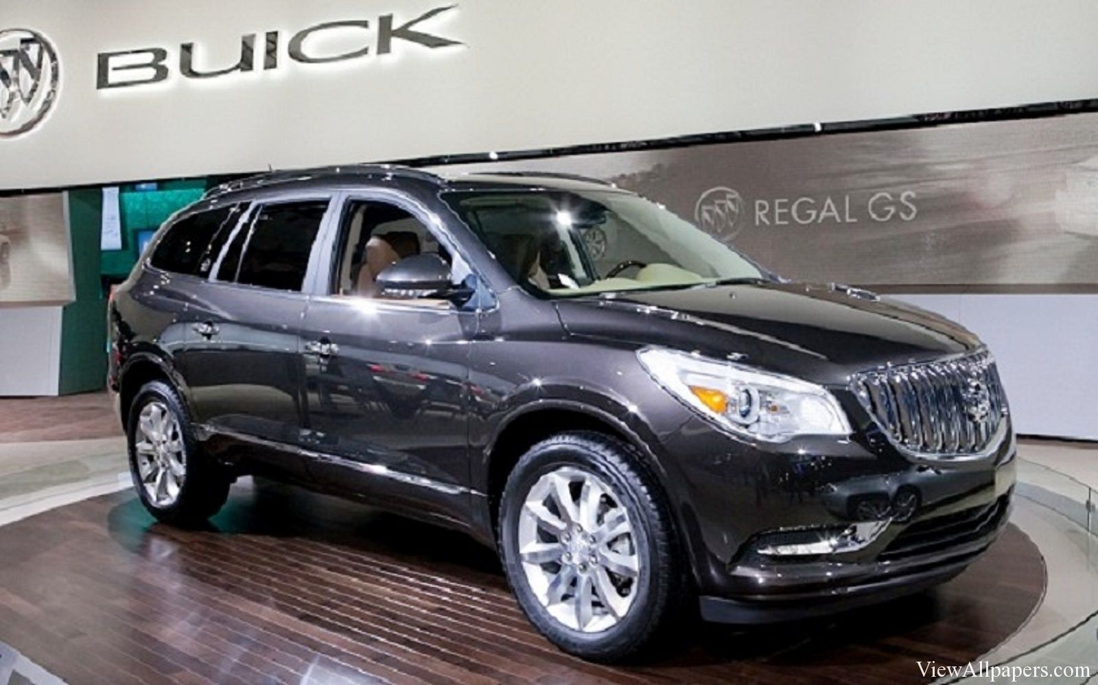 2016 Buick Enclave Car Collection Pinterest