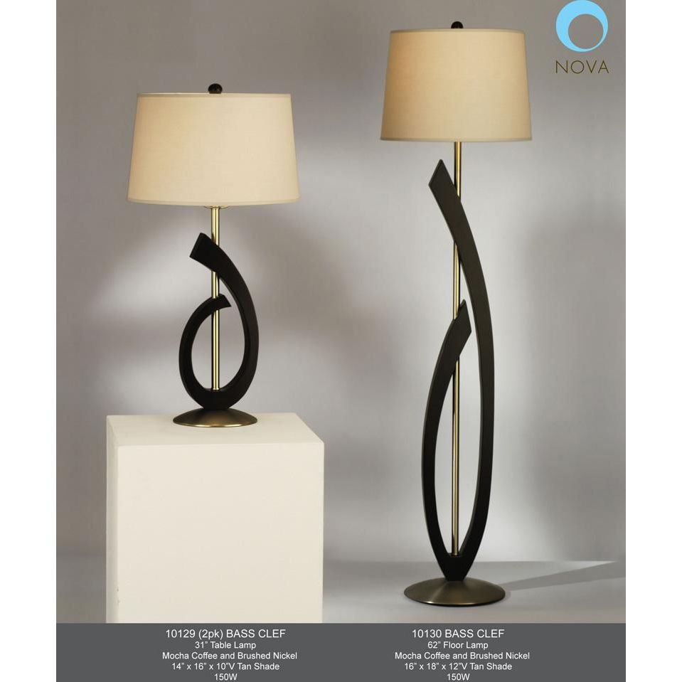 New Table Lamps For Living Room With