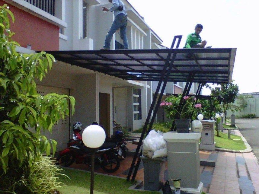 Inspirations For Minimalist Carport Design 34 In 2020 Carport Designs Canopy Design Carport Canopy