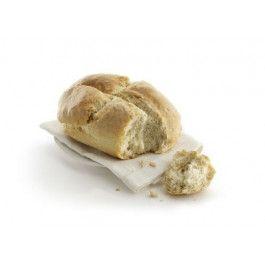 Pan rústico de maíz