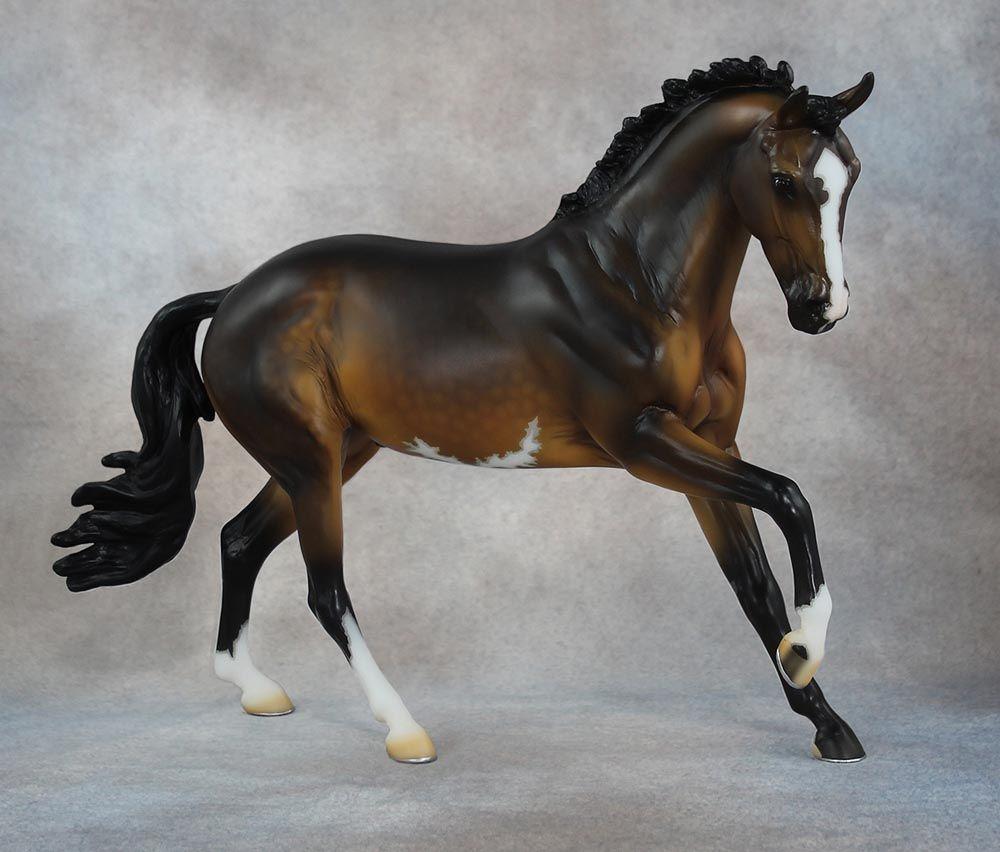 картинки лошадей брейер на природе как