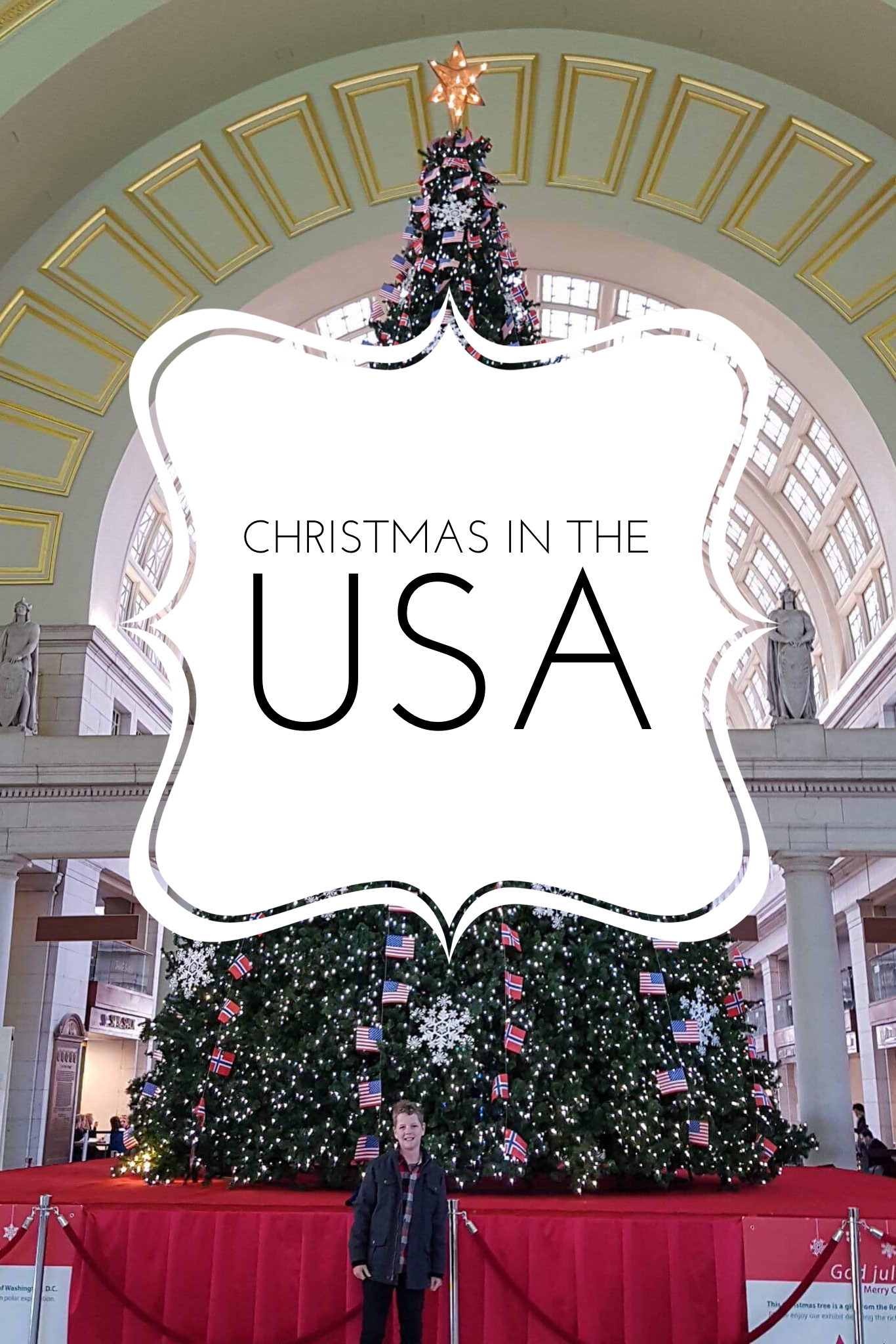 Best Family Christmas Vacations.Top 7 Christmas Places In The Usa For Families To Visit