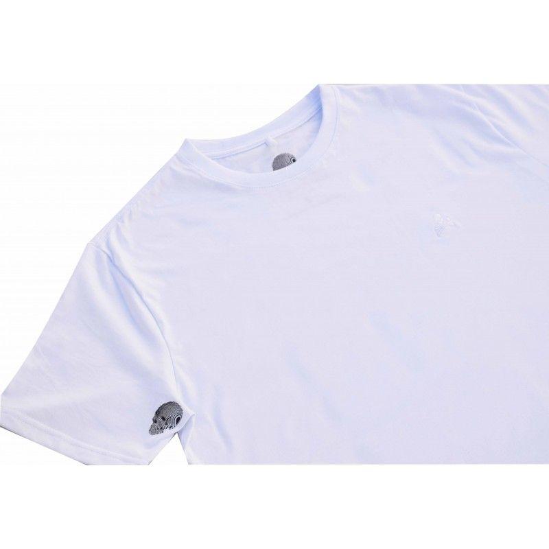 Camiseta Basic Bordada