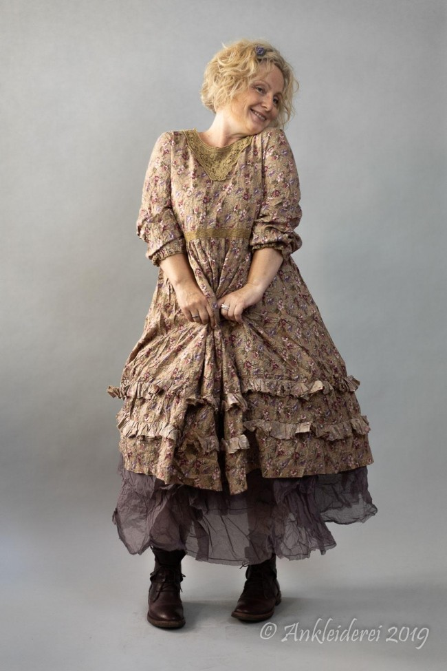 Ewa i Walla Dress Silk Original 55623 AW19 in 2020 ...