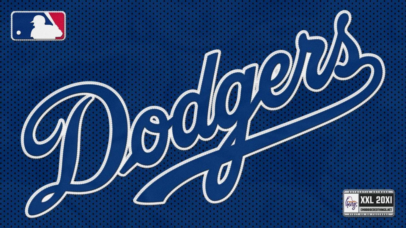 Logo Dodgers Hd Desktop Wallpaper Dodgers uniforms, Los