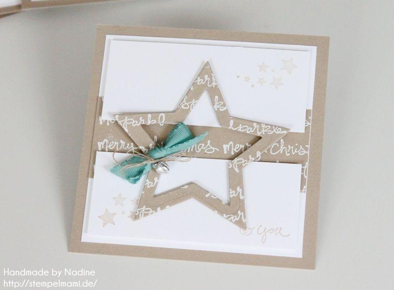 stampin up weihnachtskarte swap swaps convention. Black Bedroom Furniture Sets. Home Design Ideas
