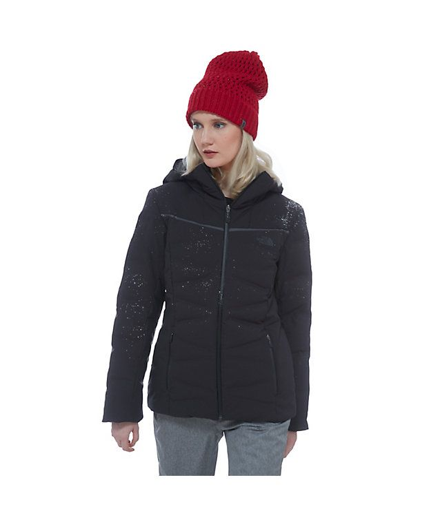 b7a9d52186 Shop Women s Charlanon Down Jacket today at The North Face. The official The  North Face online store.