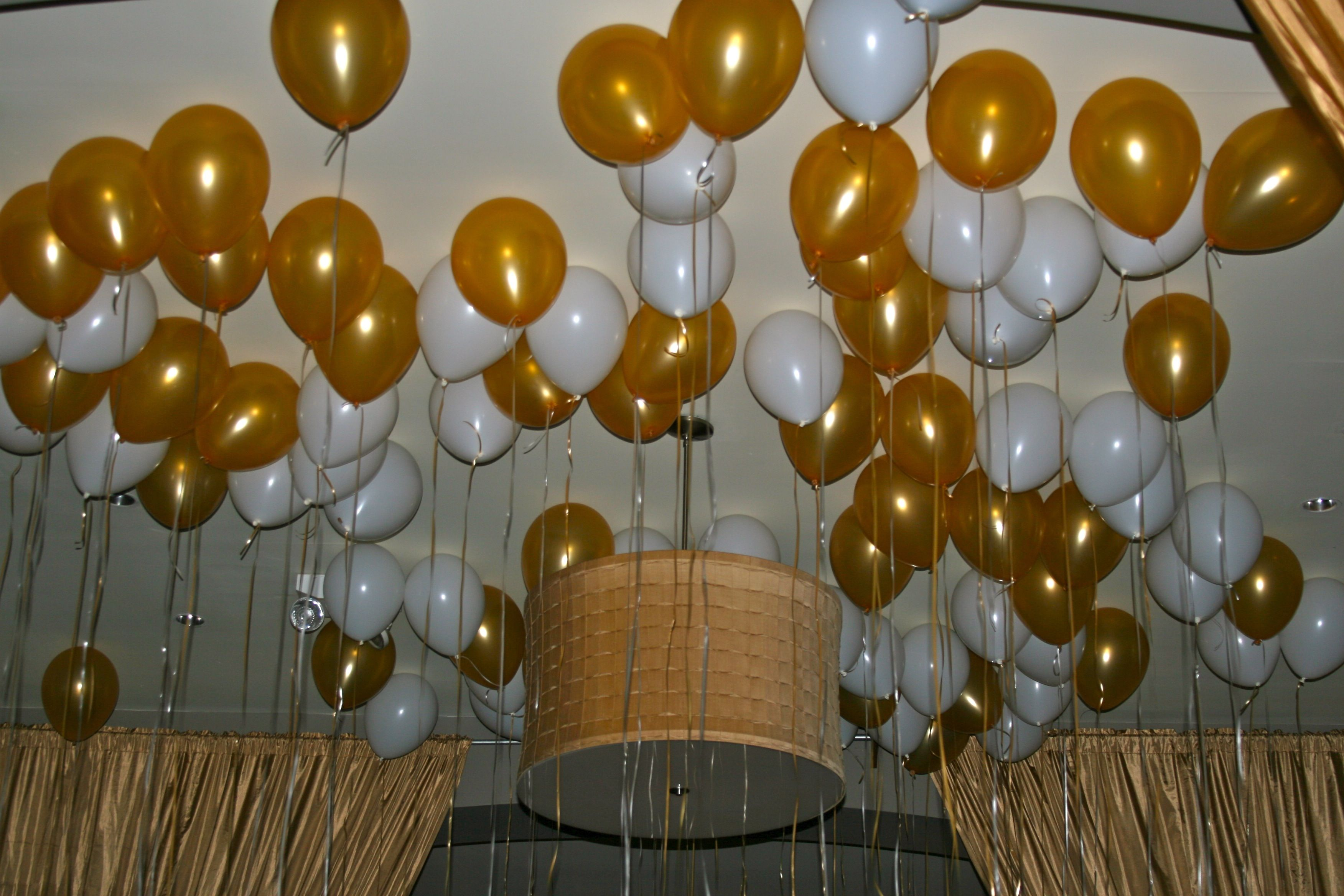 30th Birthday Party Balloon Decor B Lee Events NYC And Event Planners