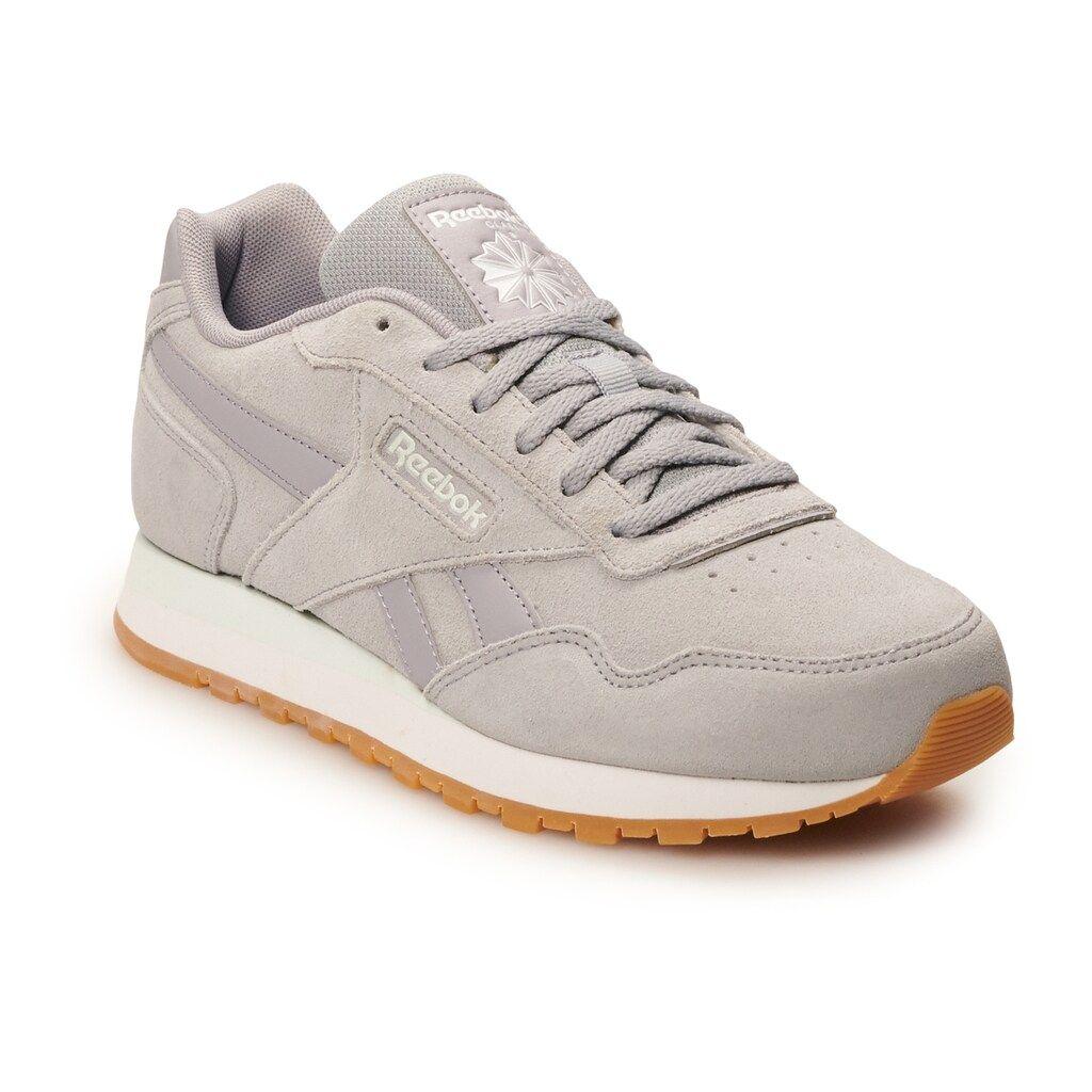Reebok Classic Harman Run Women S Sneakers In 2020 Sneakers Reebok Shoes