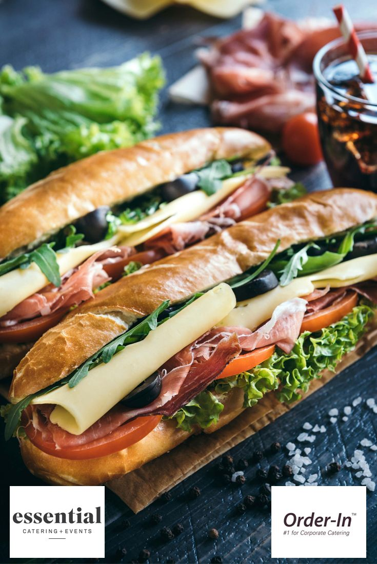 Fresh, healthy, delicious corporate catering, Melbourne