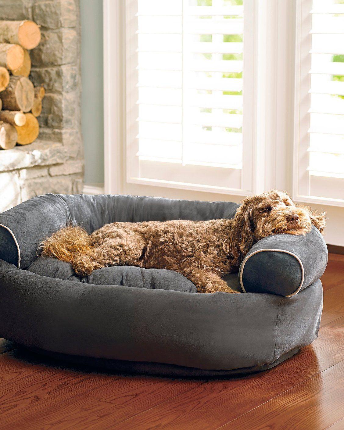 Sofa Dog Bed Grandin Road Dog Sofa Bed Dog Bed Furniture Elevated Dog Bed