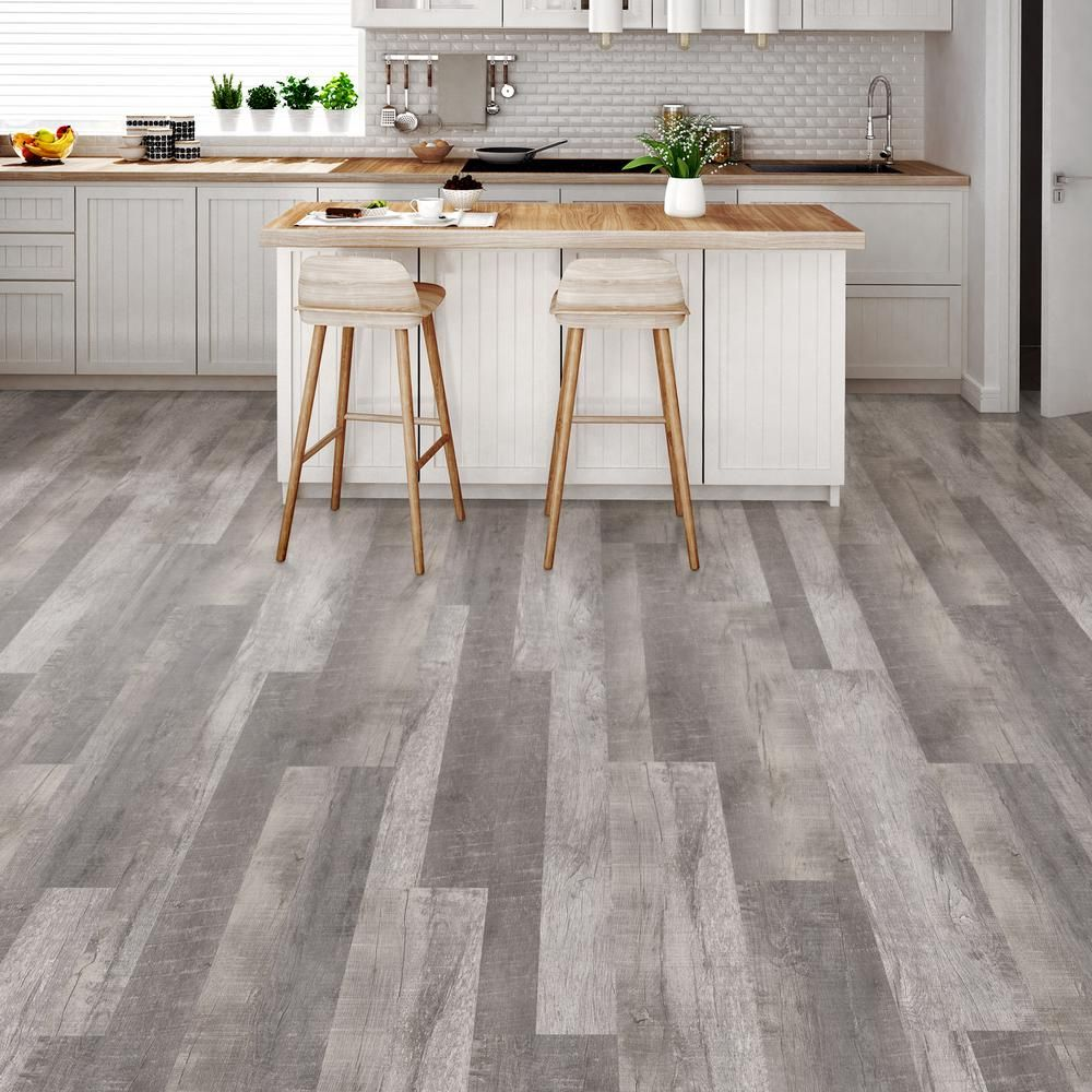 Lifeproof Take Home Sample Ashland Valley Luxury Vinyl Plank Flooring 4 In X 4 In 10016141 In 2020 Vinyl Wood Flooring Grey Vinyl Flooring Vinyl Plank Flooring