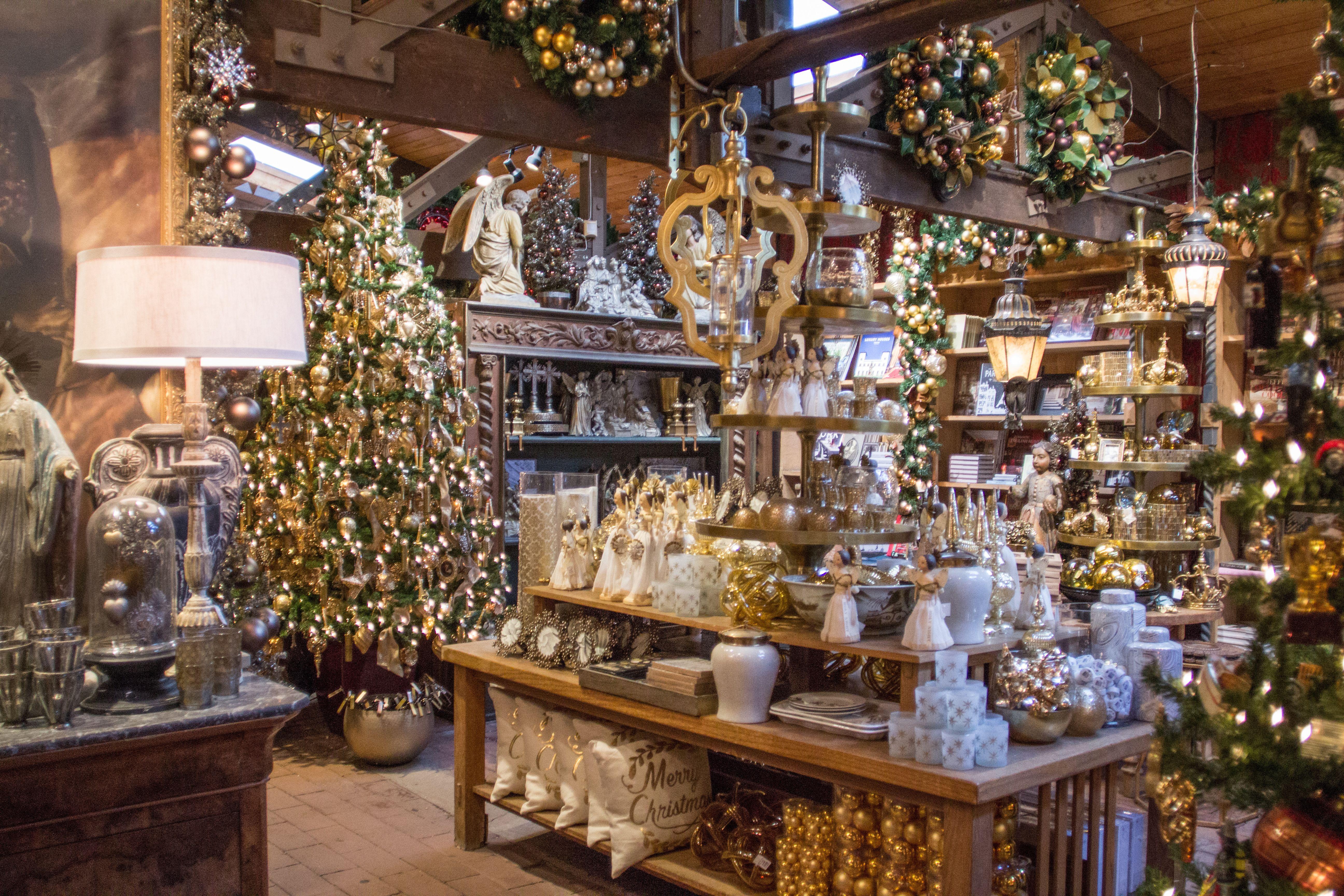 Christmas Boutique 2016 natale Pinterest