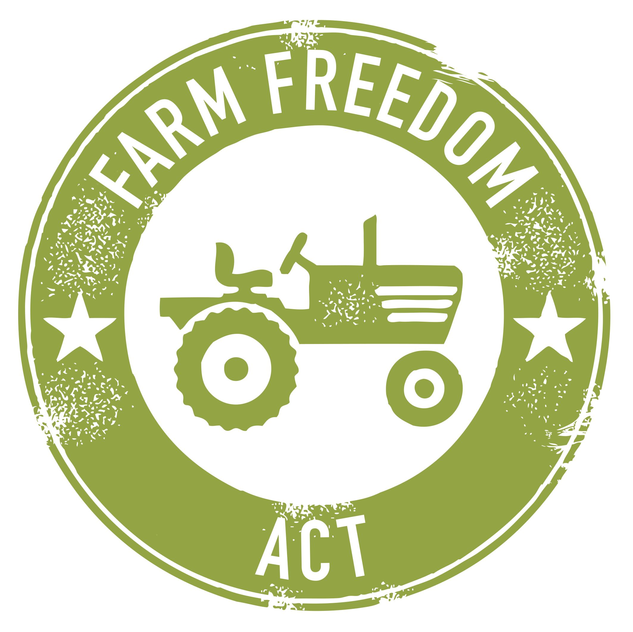 Governor Walker Signs Farm Freedom Act Into Law Northern Wisconsin Norml Farmers Market Support Local Farmers Local Farmers