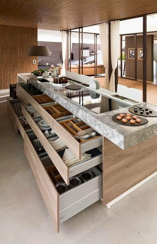 Best Of Unique Kitchen islands with Seating