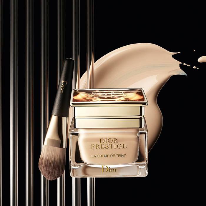 La Creme Texture Riche by Dior #6