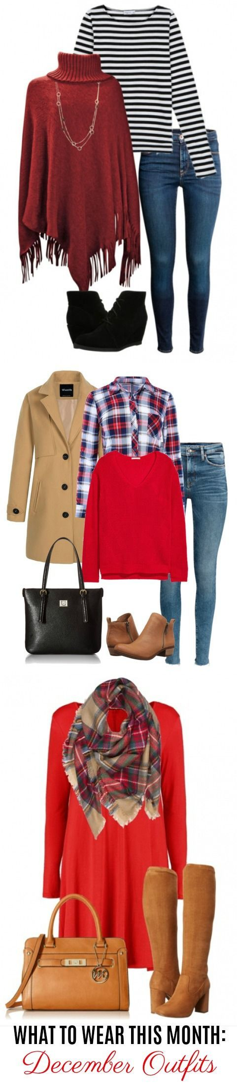 What to Wear This Month: 15 December Outfit Ideas | Mom Fabulous