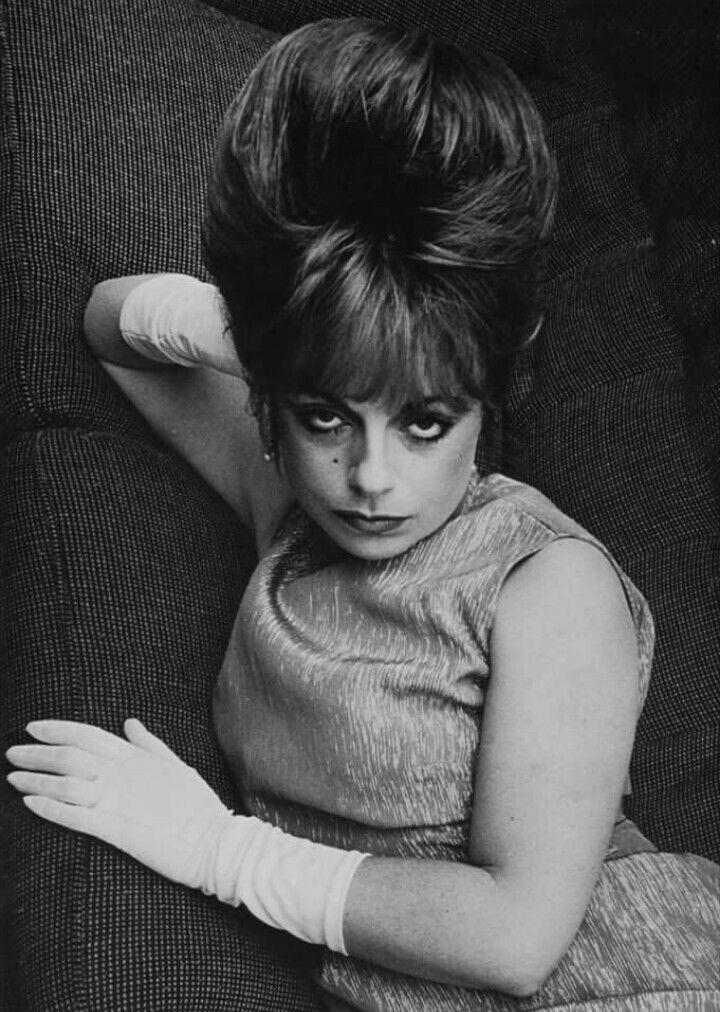 Mari Wilson, 1982