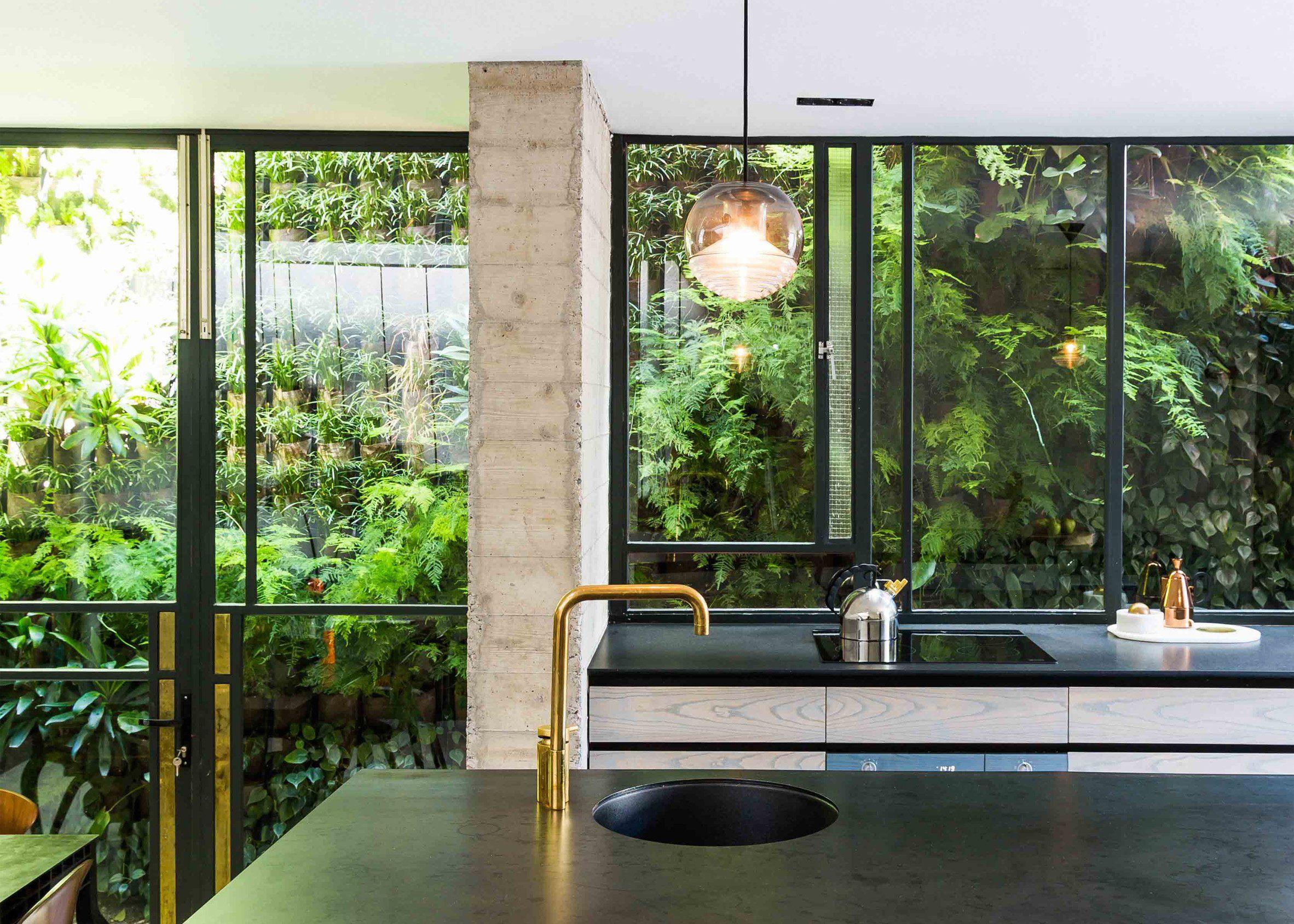 House IIIA by Fold Architects | Viviendas | Pinterest | Arquitectura ...